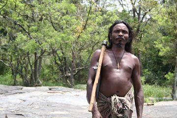 Védda, příslušník původních obyvatel
