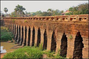 Kambodžský most