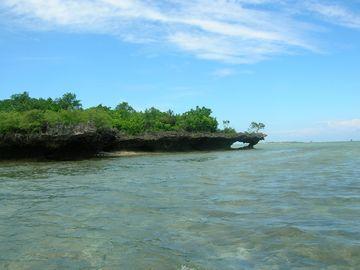 Ostrov Cebu