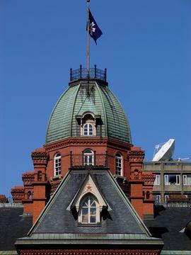 Stará správní budova, Sapporo