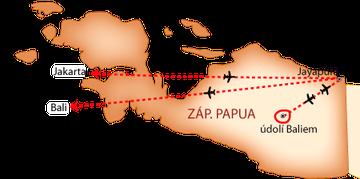 cht zapadni papua