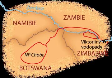 jizni afrika viktoriiny vodopady exo