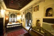 Hotel v Džódhpuru
