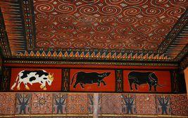 Řezbářské motivy, Tana Toraja na Sulawesi