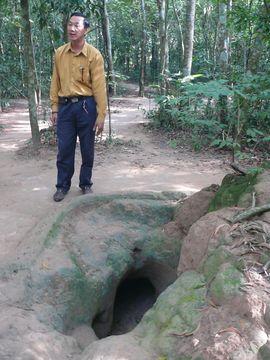 Tunely Cu Chi