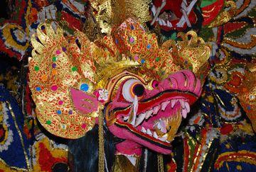 Balijská božstva
