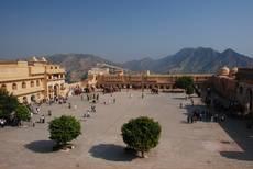 Městský palác, Džajpur