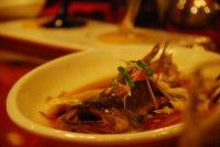 Šanghaj - ryba