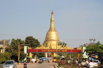 Pagoda Šweimandó