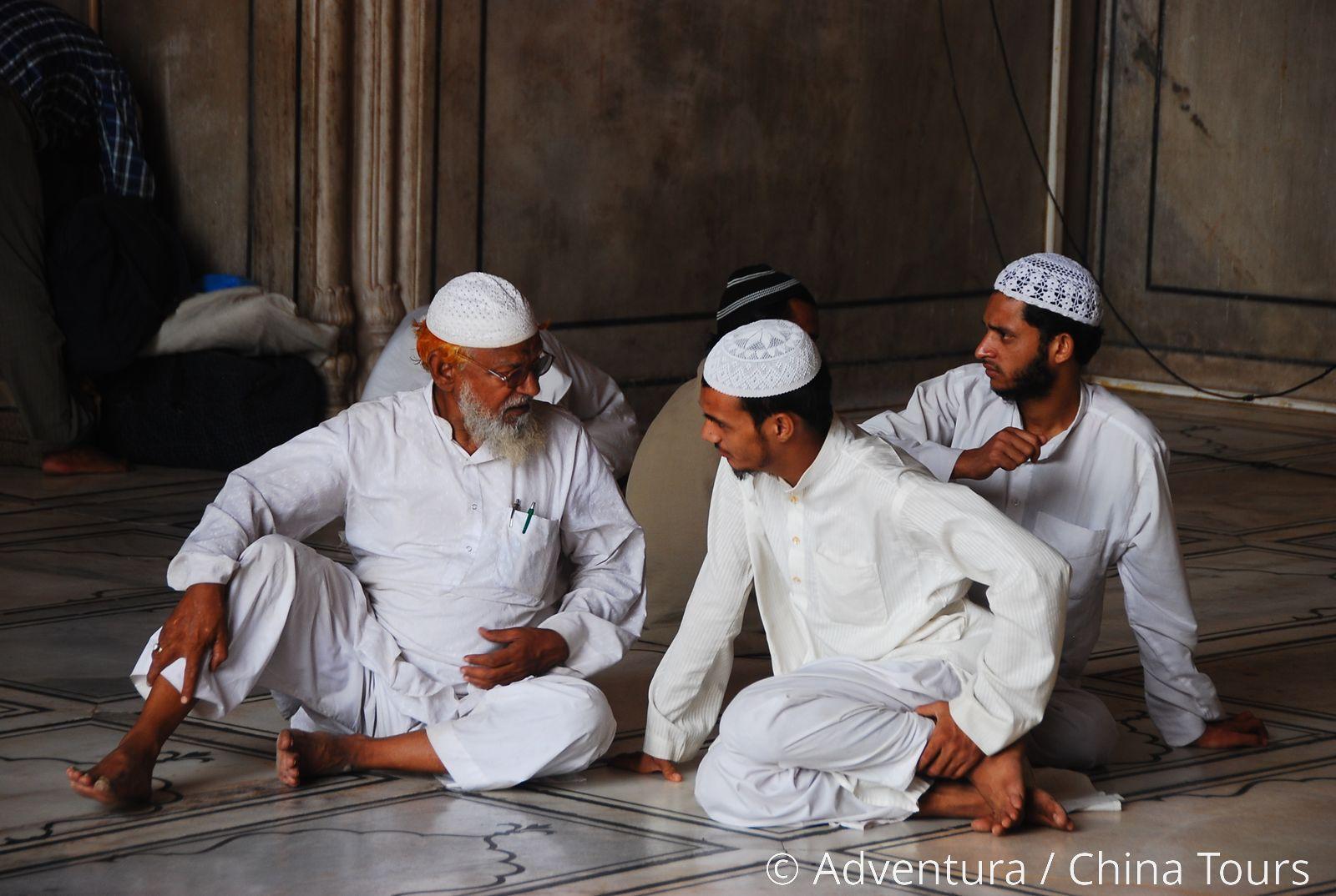 Online seznamování muslimských singapurů