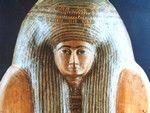 Egyptská princezna Hereret