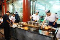 Čínští kuchaři