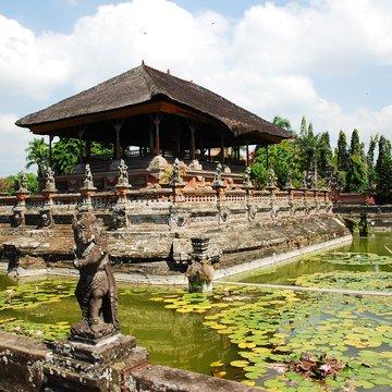 Kerta Gosa v Klungkungu