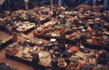 Tržnice v Kota Bharu
