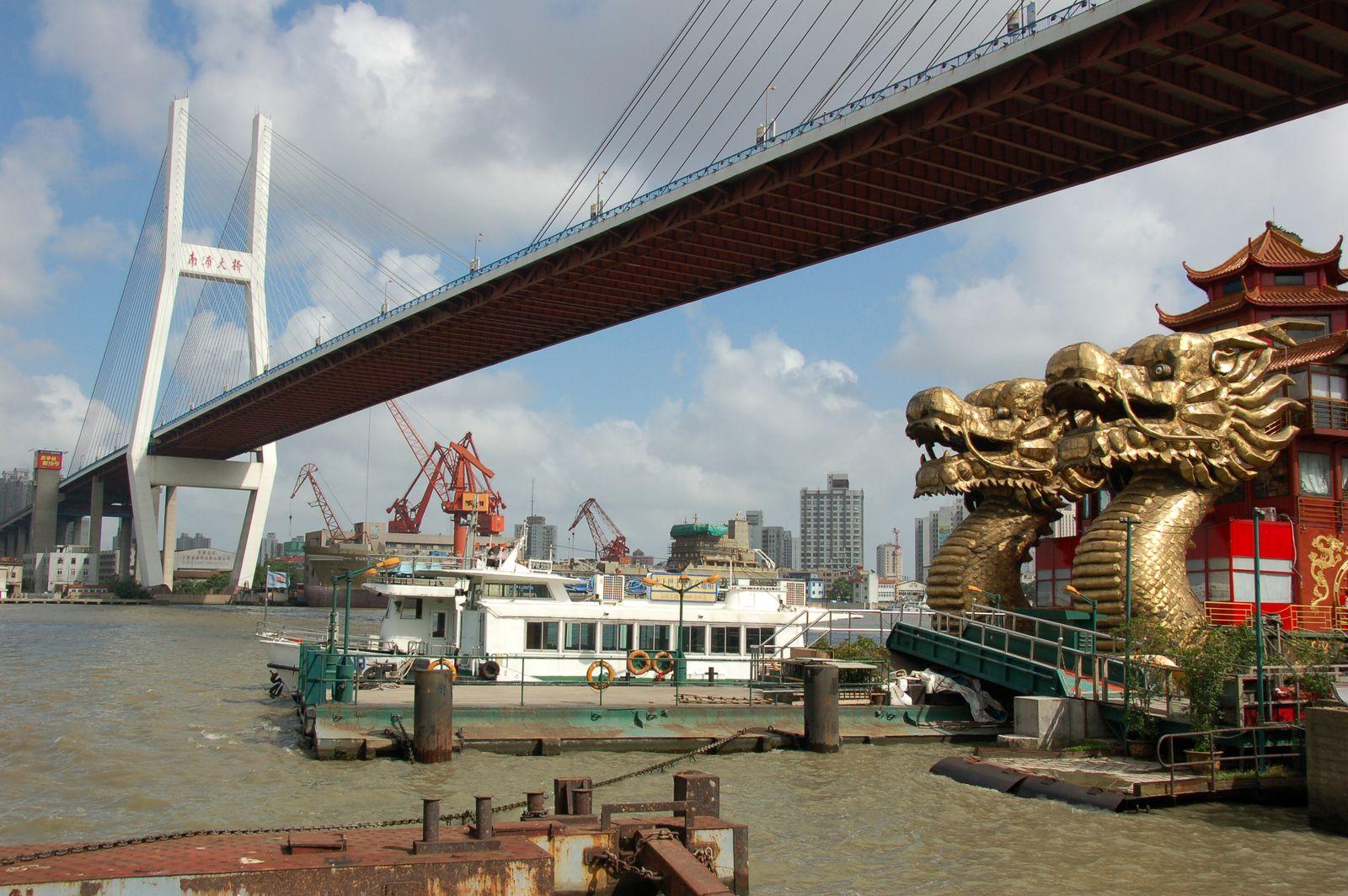 Shanghai datovania kultúry