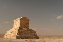 Kýrova hrobka