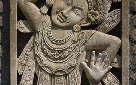 Balijské božstvo