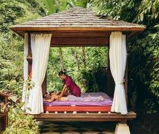 Massage – Hanging Gardens Bali Hotel