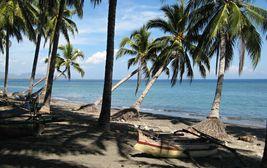 Pláže na Lomboku