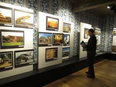 Poznej světové dědictví UNESCO v Kutné Hoře otevření