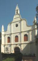 Kostel sv. Františka v Kóčinu