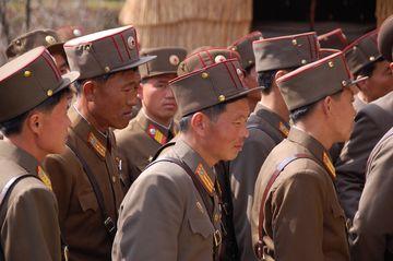 Korejská lidová armáda