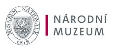 Logo Náprstkovo muzeum