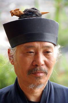 Taoistický mnich