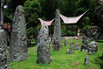 Toradžské pohřebiště