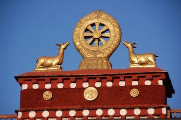Džokhang - kolo zákona