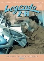 Obálka knihy Legenda Z+H