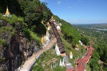 Jeskynní komplex Pindaya