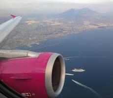 Ilustrační foto k Specifika leteckých zájezdů