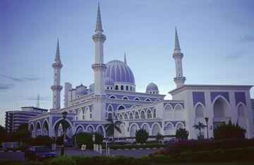 Mešita v Kuantanu