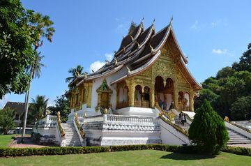 Luang Phrabang - Wat Mai