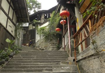 Starý Fenghuang