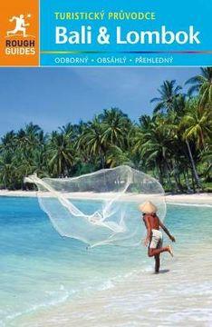 Bali Lombok průvodce