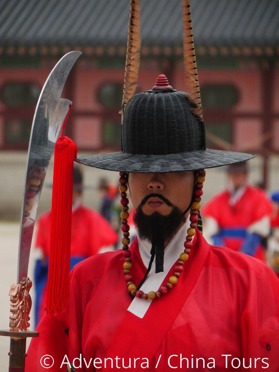 Japonsko + Jižní Korea Kategorie ubytování.