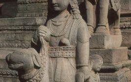 Bhaktápur - chrámový kompex na náměstí Durbar