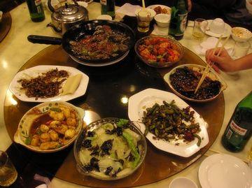 Čínská hostina