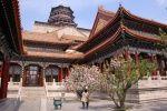 Peking – Letní palác