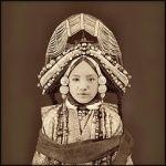 Tibetská princezna