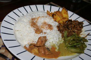 Rýže — základ jídla